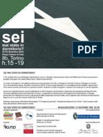 """15.12.10 A Torino la mostra """"Se il design entra in dormitorio"""""""