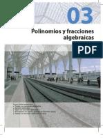 Factorizacion de Polinomios y Fracciones Simples