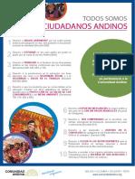 2. Todos somos ciudadanos andinos