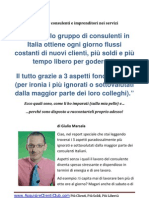 00 Report Per Consul en Ti Come Ottenere Piu Clienti Piu Soldi e Piu Tempo Libero Per Goderseli-Giulio Marsala-Www.acquisireClientiClub