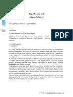 TP2 MIS - Afrizal Wahyu Wibowo - 2201866144.docx