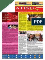 El Latino de Hoy Weekly Newspaper of Oregon | 2-12-2020