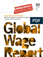 World Wages