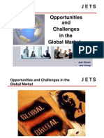 Jean ALEAPOpportunities and Challenges in the Global Market 1 [Kompatibilitätsmodus])