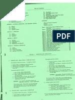 Fluorometer Instruction Manual