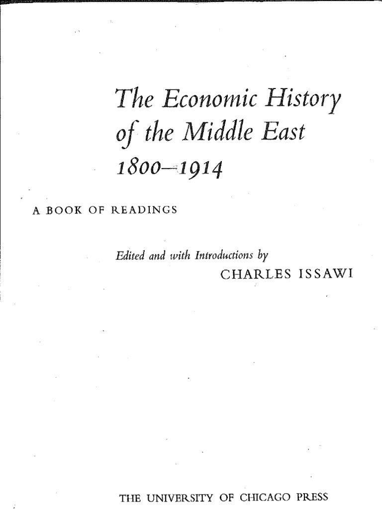 societal role changes in the middle east between 1800 1914