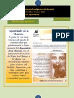 _Boletín Nº 57, del 14 al 20 de Junio de 2010.
