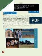 _Boletín Nro. 49, del 12 al 18 de Abril de 2010