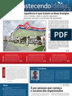Jornal Abastecendo Ideias - Rio Branco