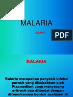 PP MALARIA