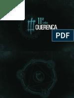 Catálogo Leilão Querença 2010