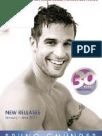 32d00e05e3 Publishing Catalogue Bruno Gmuender Publisher