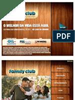 Family Club Condomínio | Construtora CHL | Portal Imoveislancamentos RJ