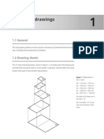 Layout of Drawings