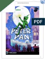 Peter Pan di E.Bennato Copione Originale