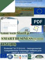 Ghidul Web Startup Smart Business Tine(Ri) Crc 2019