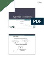 Chapitre 2 Psych Analyse Et Psycho Humaniste