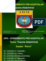 APH-Trauma abdominal