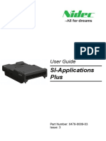 SI-Applications Plus User Guide English Issue 3 (0478-0009-03)_Approved