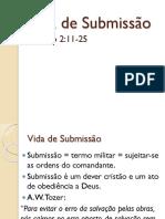 Vida de Submissão.pptx