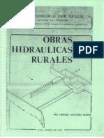 OBRAS HIDRAULICAS RURALES E.pdf
