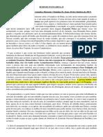 11. (19.10.2017) #3 PSN  - Pais Cansados, Burnout e Vitamina D