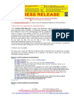 20200218-PRESS RELEASE Mr G. H. Schorel-Hlavka O.W.B. ISSUE – Re Josh Frydenberg & Citizenship
