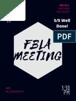 idt fbla activity 8