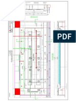 CEILING LAYOUT OF TRADING AREA.dwg