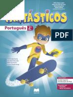 Fantásticos Portugues - 2ano.pdf