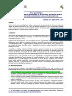 ALERTA 05-2009_POR_IRAS E INFLUENZA_CC NN[1]