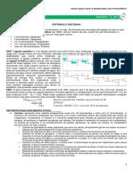 MEDRESUMOS 2014 - BIOQUÍMICA 09 - Peptídeos e proteínas