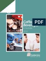 Coffee Beverages 2010
