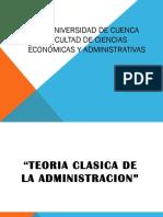teoriaclasicadelaadministracion-121106141730-phpapp02