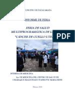 INFORME de la FERIA DE PATACAMAYA.docx