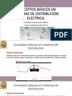 4. CONCEPTOS BÁSICOS EN SISTEMAS DE DISTRIBUCIÓN ELECTRICA.pptx