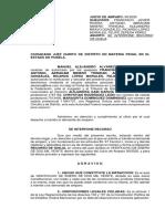 Queja DESECHAMIENTO.docx