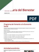 SECRETARIA DEL BIENESTAR.pptx