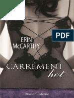 Carrément hot T2 Erin Mccarthy