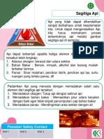 Safety-Talk-Segitiga-Api