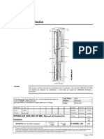 Schindler 3400 5400 AP mrl manual de montaje
