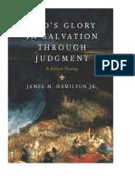 La Gloria de Dios en la Salvación a traves del Juicio - Pentatetuco