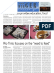 The Oredigger Issue 12 - December 6, 2010