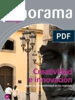 Creatividad e Innovacion EUROPA