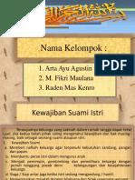 hak dan kewajiban suami istri.pptx