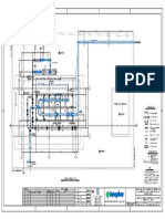 INN-IDGN-K-100 Arreglo de tuberías subestación de gas natural - Nivel+18.585 - Planta Rev.A