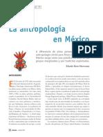 antropologia.mexico eduardo moctezuma