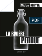 Koryta, Michael - La Rivière Perdue