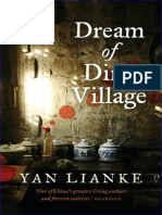 The Dream of Ding Village - Yan Lianke
