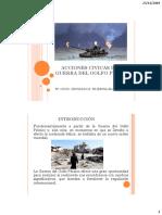 ACCIONES CIVICAS DE LA GUERRA DEL GOLFO qqq